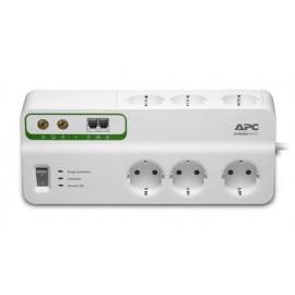 APC SurgeArrest Home Office PMH63VT-GR    2300W