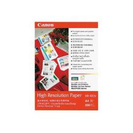Canon HR101N PAPER A4 1033A002