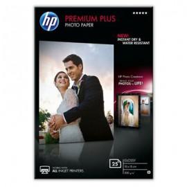 HP CR677A papel fotogr