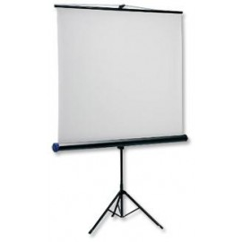 Nobo 4:3 Tripod Screen 1500x1138mm 1902395
