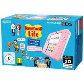 Nintendo 2DS + Tomodachi Life 2204999