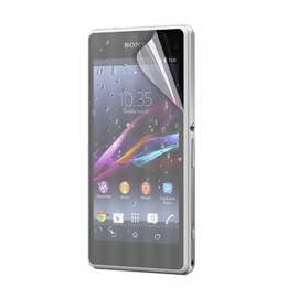 CELLY PROTECTOR PANT. XPERIA Z1COMPACT SCREEN386