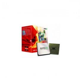 AMD FM1 A4 X2 3400 2.70GHZ APU / HD 6410D
