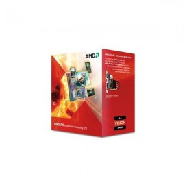 AMD FM2 A4 5300 3.40GHZ APU / HD 7480D