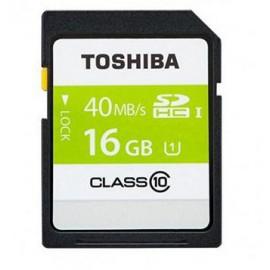 Toshiba SDHC 16GB SD-T016NFC(6