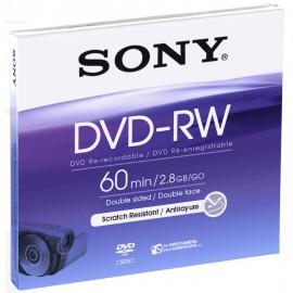 Sony 8cm DVD-RW