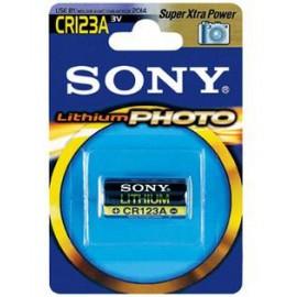 Sony CR123AB1A