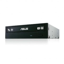 Asus Regrabadora Interna DRW-24F1MT BLK B AS Bulk Sata  90DD01V0-B10010