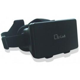 L-LINK GAFAS 3D PARA SMARTPHONE LL-AM-117