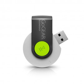 Philips MP3 2GB PHILIPS SOUNDDOT BLANCO SA4DOT02WN/12