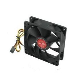 Nilox Case Fan 80mm 03NX0380SB001
