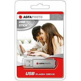 AgfaPhoto USB 2.0 silver     8GB