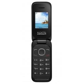 Alcatel 1035D 1.8'' Negro, Color blanco 1035D-2BALIB1