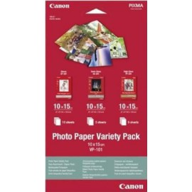 Canon Photo Paper Variety Pack 0775B078