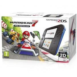 Nintendo 2DS + Mario Kart 7 2205099