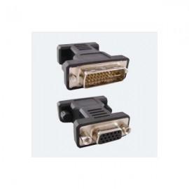 DVI 24 5 / M - VGA HDB15 / H