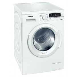 Siemens WM14Q467ES  7KG BLANCO ECO PERFECT