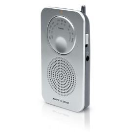 Muse M-01RS radio