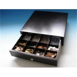 International Cash Drawer 3S-423 3S-423-CD-BLACK