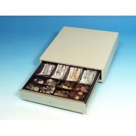 International Cash Drawer 3S-423 3S-423-CD-WHITE
