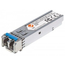 Intellinet 545013 SFP 1000Mbit s 131nm Single-mode red modulo transceptor 545013