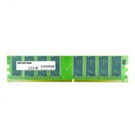 2-Power 1GB DDR 400MHz DIMM 1GB DDR 400MHz MEM1002A