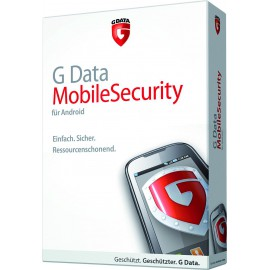 G DATA MobileSecurity 70649