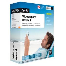 Magix Videos para llevar 4 4017218673052