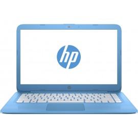HP Stream 14-ax000ns 1.6GHz N3060 14'' 1366 x 768Pixeles X9X30EA