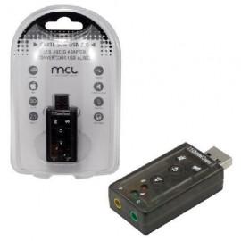 MCL USB2-257