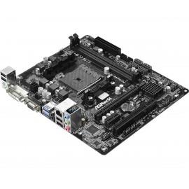 Asrock FM2A88M-HD+ R3.0 AMD A88X Socket FM2+ Micro ATX