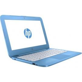 HP Stream 11-y000ns 1.6GHz 11.6'' 1366 x 768Pixeles X9X19EA%23ABE