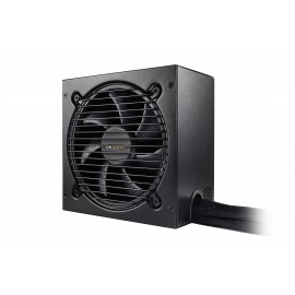 be quiet! Pure Power 10 300W 300W Negro BN270