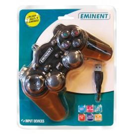 Eminent USB Double Shock Joypad EM3170