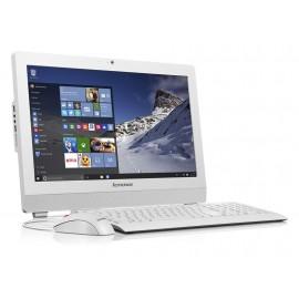 Lenovo ThinkCentre S200Z 1.6GHz J3710 19.5'' 1600 x 900Pixeles Color blanco 10K5001NSP