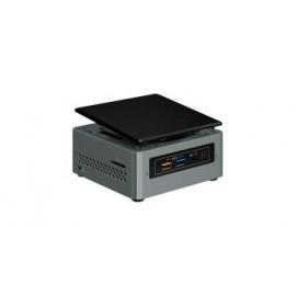 Intel NUC6CAYH 1.5GHz J3455 Negro, Gris BOXNUC6CAYH