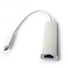 Gembird NIC-MU2-01 Ethernet 100Mbit/s