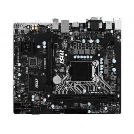 MSI H110M ECO Intel H110 LGA1151 911-7994-008