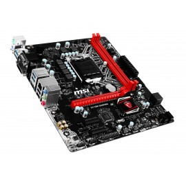 MSI H110M GAMING Intel H110 LGA1151 Micro ATX 7994-013R