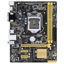 ASUS H81M-P PLUS Intel H81 Socket H3 (LGA 1150) Micro ATX H81M-P PLUS