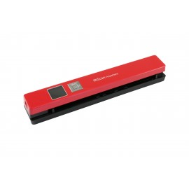 I.R.I.S. IRIScan Anywhere 5 ADF scanner 1200 x 1200DPI A4 Rojo 458843