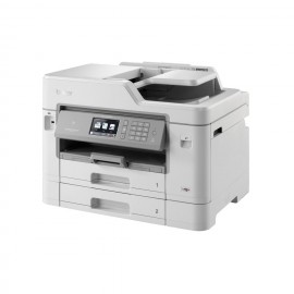 Brother MFC-J5930DW 1200 x 4800DPI Inyección de tinta A3 35ppm Wifi Gris, Color blanco MFCJ5930DWYY1