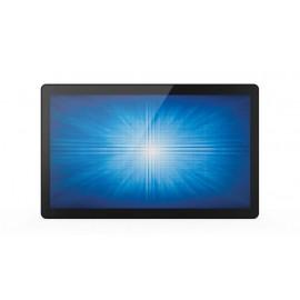 Elo Touch Solution E970879 1.6GHz N3160 21.5'' 1920 x 1080Pixeles Pantalla táctil Negro E970879
