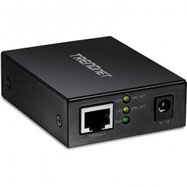 Trendnet TFC-FSFP 100Mbit/s Multi-mode,Single-mode Negro
