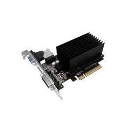 Palit NEAT7100HD06-2080H GeForce GT 710 1GB GDDR3 NEAT7100HD06H