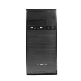 Tacens AC017 Mini-Tower Negro  AC017
