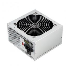 TooQ TQEP-500S-INT 500W ATX Plata TQEP-500S-INT