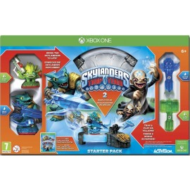 Activision Skylanders: Trap Team - Starter Pack, Xbox One 87036