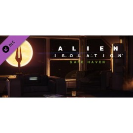 SEGA Alien: Isolation - Safe Haven 790115