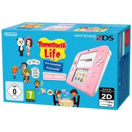 Nintendo 2DS + Tomodachi Life 2204499